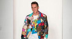 Jeremy Scott - SS15   Alpi Fashion Magazine