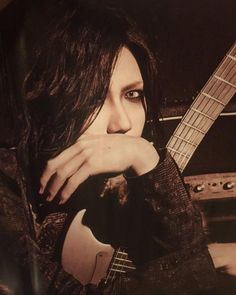 the GazettE Aoi Club Zy