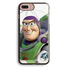 Buzz Lightyear to the Rescue Apple iPhone 7 Plus Case Cover ISVA839