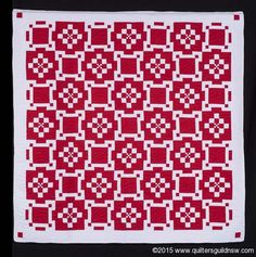 East Meets West by Isabella Klompe<br/>Machine quilted by Sue Rowles, Sue's Top Finish<br/>Design Source: Japanese Quilt Blocks by Susan Brisco
