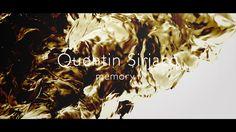 【MV】memory 1 / Quentin Sirjacq