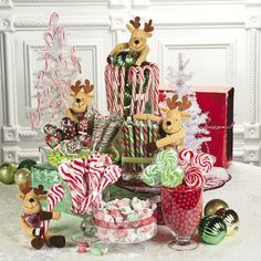 Enjoy Bulk Candy from Sweet Services, your favorite online bulk ...