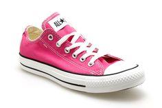 defc1d66be1d1 Baskets CONVERSE 15760 Rose - Chaussures femme Baskets Converse