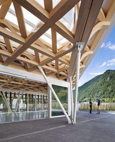 Gallery of Aspen Art Museum / Shigeru Ban Architects - 18