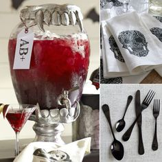 Everything You Need to Throw a Bone-Chilling Bash