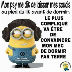 """Search results for """"citation des minions travail"""" Minions Images, Minions Quotes, Jokes Quotes, Funny Quotes, Memes, Wtf Funny, Funny Texts, Hilarious, Funny Picture Quotes"""