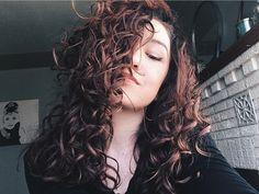 Natural curls #curly #hair #natural #love