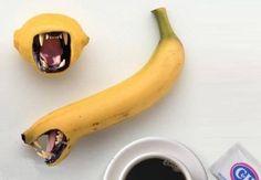 Wild fruit! #GraphicDesign #Photoshop