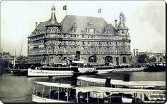 İstanbul, Haydarpaşa 1912