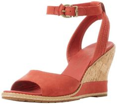 Timberland Women's Maeslin Sandal Ankle-Strap Sandal -  	     	              	Price: $  110.00             	View Available Sizes & Colors (Prices May Vary)        	Buy It Now      You're a lady who spends most of her free time in the woods, and style parallels life, so when you're at a wedding or fancy dinner in the city, you rock the...