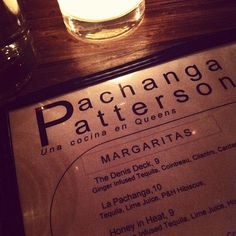 "@thequeenskickshaw's photo: ""We love you @PachangaAstoria."""