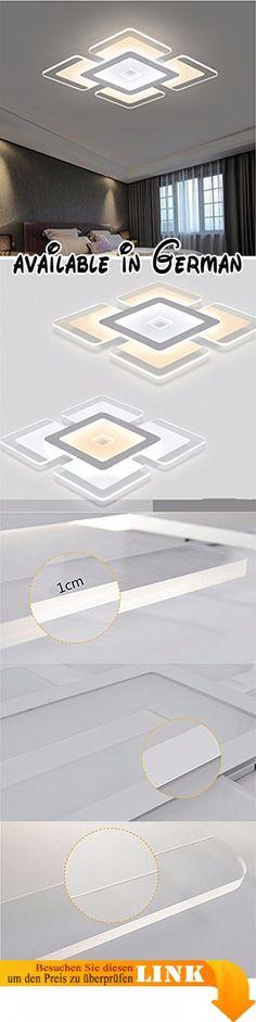LED-Deckenleuchte (4-flg), Brilliant Leuchten Jetzt bestellen unter