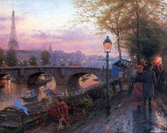 Thomas Kinkade Painting 87.jpg