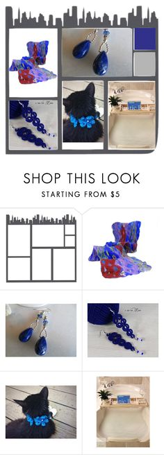 """""""Hot Holiday Gifts!"""" by therusticpelican ❤ liked on Polyvore featuring Lazuli, modern, contemporary, rustic and vintage"""