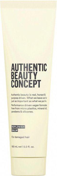 Authentic Beauty Concept Replenish Balm   Ulta Beauty #BakingSodaForDandruff