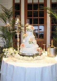 pollman's bakery photos of cakes | Bride's Cake « Weddingbee Gallery