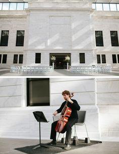 Juewon + Jane: Cleveland Museum of Art Wedding Ohio