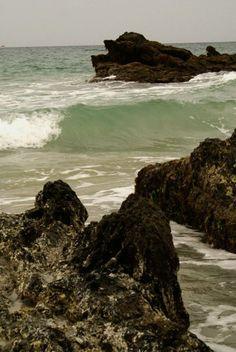Puerto Real - Isla de Margarita
