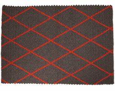 Sukhi custom bolletjeskleed kleurenkaart rechthoekig