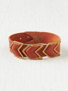 jewelry  chevron bracelet $28.00 hot