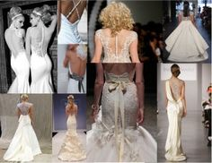 On Cloud Nine Events Top 14 Wedding Trends of 2014 #7 Bring Sexy Wedding Back!