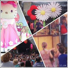 Lollibop Festival For Children 2013 Review | Diary of a First Child