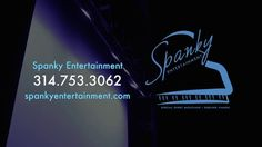 Dueling Pianos for special events - click to watch our promo video! www.SpankyEntertainment.com
