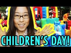 Children's Day in North & South Korea (KWOW #86) (+playlist)