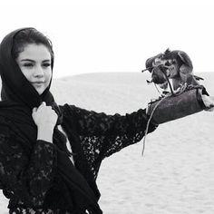 Selena Gomez Dubai