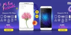 عروض جوميا وشاومي بمناسبة Mi Fan Festival Flash Sale مفاجأة من Xiaomi على موقع جوميا بمناسبه Mi Fan