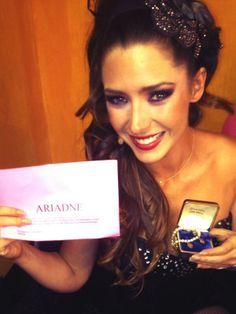 fotos varias de Ariadne Diaz siguela en twitter @AriDiazz