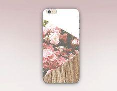 Impression bois Bohème Phone Case iPhone 6 cas iPhone par CRCases