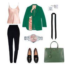 Современный деловой гардероб! Как одеваться в офис стильно!