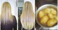 Pelo Natural, Hair Remedies, Slow Food, Tips Belleza, Hair Hacks, Healthy Hair, My Hair, Life Hacks, Beauty Hacks