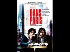 Dans Paris film complet en francais - YouTube Romance Movies, Hd Movies, Movies To Watch, Movies Online, Movies And Tv Shows, Paris Film, Paris Movie, Louis Garrel, Love Movie