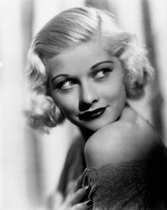 """Younger people who remember Lucille Ball as """"I Love Lucy"""" often don't know she was a stunning beauty as a young model and actress. Description from pinterest.com. I searched for this on bing.com/images"""