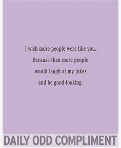 #morepeoplelikeyou