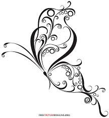 60 Awesome free butterfly tattoo designs + the meaning of butterfly tattoos. Designs include: feminine, tribal and lower back butterfly tattoos. Tribal Butterfly Tattoo, Butterfly Tattoos For Women, Butterfly Tattoo Designs, Butterfly Design, White Butterfly, Butterfly Line Art, Butterfly Outline, Butterfly Stencil, Butterfly Canvas