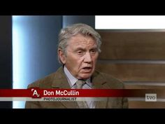 Don McCullin: Images of War - YouTube