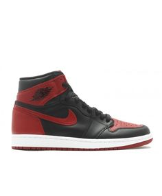 00e9c75290e8 air jordan 1 retro high og banned 2016 black varsity red-white - we  provides the top quality authentic air jordan 1 for men   women and kids  pick the best ...