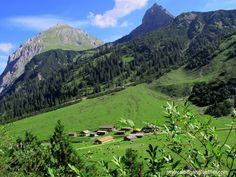 Lalieder Niederleger, Karwendel. Mehr dazu http://wp.me/p5YDMW-CR
