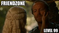 """Seriously, poor Jorah.   33 Jokes Only """"Game Of Thrones"""" Fans Will Understand"""