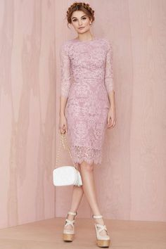 For Love and Lemons Pot Pourri Lace Dress | Shop What's New at Nasty Gal