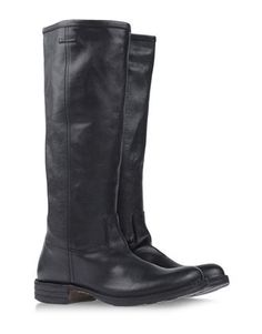 FIORENTINI+BAKER - Tall boots