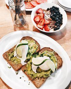 Amazing breakfast this morning 🇺🇸