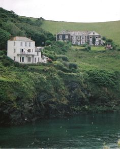 Hey it's my vacay house! Just kidding! | Cornwall
