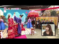[HOT] 우리 결혼했어요 - 전통혼례 치르는 막둥이 부부, 드디어 결혼! Korea Traditional Wedding 20131130