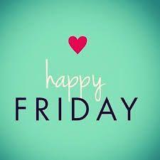 Happy Friday to ALL #Naswiz