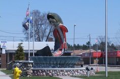 Kalkaska County Annual Trout Festival to Bring Big Business - Northern Michigan's News Leader