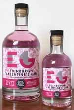 Spencerfield Spirits launches Valentine's edition Edinburgh Gin http://www.foodbev.com/news/spencerfield-spirits-launches-valentines-edition-edinburgh-gin/